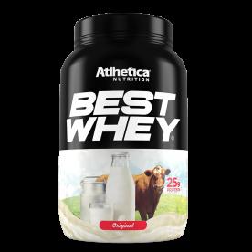 Atlhetica Nutrition - Best Whey