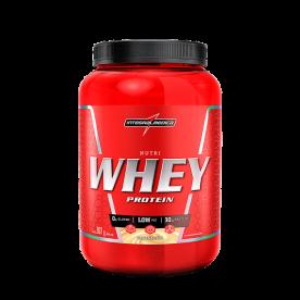 Integralmédica - Nutri Whey Protein