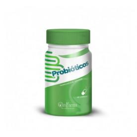 Probióticos - Melhora a saúde intestinal